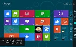 8 điều cần biết về Windows 8 trước giờ lên kệ