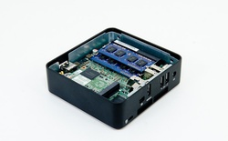 Bên trong NUC - Máy tính nhỏ chỉ 10cm của Intel có gì?