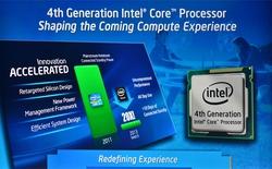 Intel thừa nhận Haswell bị lỗi USB 3.0