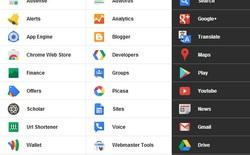 Black Menu: Tiện ích điều hướng độc đáo trên Chrome