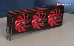 Rò rỉ benchmark hiệu năng của Radeon HD 7990, mạnh hơn GeForce GTX 690