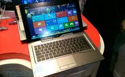 Ảnh 2 thiết bị mới chạy Windows 8 của Fujitsu