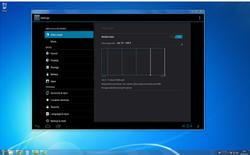 WindowsAndroid - trải nghiệm Android 4.0 trên Windows