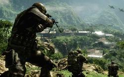 5 điểm vượt trội của Bad Company 2 so với Modern Warfare 2