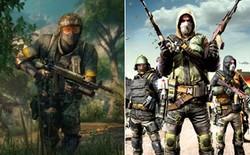 Bad Company 2 vs. MAG: Đại chiến FPS