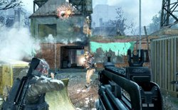 "Đại diện Modern Warfare ""yêu"" Bad Company 2"