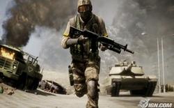 Modern Warfare 2 không e sợ Bad Company 2