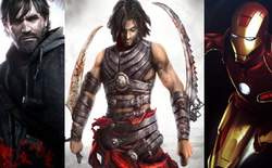 """Gameloft bắt đầu quảng bá game """"khủng"""" hè 2010 qua Youtube"""