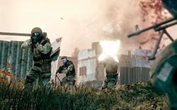 EA phát hành bản cập nhật Onslaught cho Bad Company 2