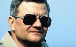 """Cùng tìm hiểu về những tựa game gắn liền với """"thương hiệu"""" Tom Clancy (Phần I)"""