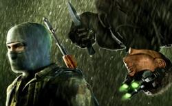"""Cùng tìm hiểu về những tựa game gắn liền với """"thương hiệu"""" Tom Clancy (Phần cuối)"""