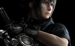 Trailer bí mật của Final Fantasy Versus XIII bị quay trộm tại TGS 2010