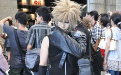 Những hình ảnh cosplay tại Tokyo Game Show 2010