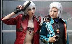 Đã mắt với bộ sưu tập cosplay tại TGS 2010