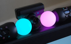 Thực tế Sony PlayStation Move - Vui là chính!