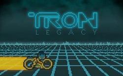 Tron: Legacy trong lốt 8-bit
