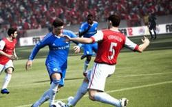 Fifa12 - Lại một thành công nữa cho ông lớn EA