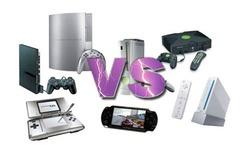 Console vs Handheld: Ai là người chiến thắng ?