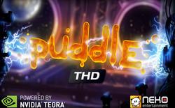 [Game Mobile] Puddle THD: Tựa game sáng tạo và hấp dẫn trên Android