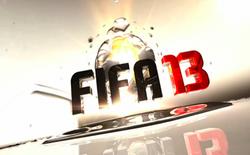 FIFA 13 sẽ là phiên bản đột phá với nhiều tính năng mới