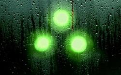 Xem phim dựa trên series game Splinter Cell