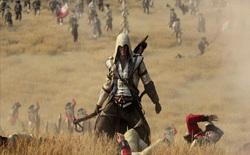 Assassin's Creed III: chặng đường của một siêu phẩm