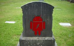 Sự thất bại của Flash và tương lai của Adobe