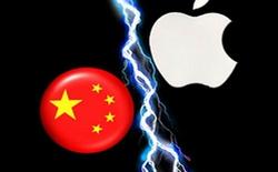 """Apple: Một lời xin lỗi đổi chữ """"bình an"""""""