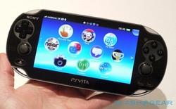Sáu tháng đầu năm, PS Vita bán được 2,2 triệu máy