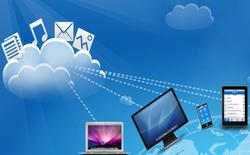 Tự tạo ổ đĩa trực tuyến bằng Syncbox