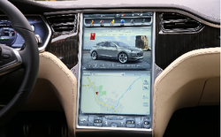 Google Maps được tích hợp trên các mẫu xe mới của Kia Motors