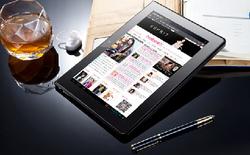 Tablet Ramos W42: Chip lõi tứ, màn hình 9,4 inch, giá 200 USD