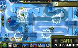 Loạt game siêu hấp dẫn chọn lọc trên Android (Phần 1)