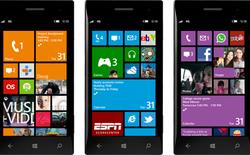 Gợi ý 5 cách tùy biến giao diện Windows Phone 8