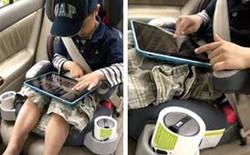 Con em chúng ta liệu có đang bị máy móc điều khiển?