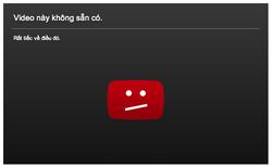 Lật tẩy bộ mặt của kẻ khiến nhiều video Youtube Việt 'mất tích'
