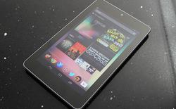 """Top tablet Android chất lượng với giá """"cực mềm"""""""