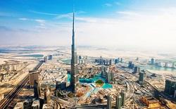 Xem video timelapse tuyệt đẹp về Dubai