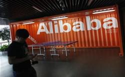 Lợi nhuận Alibaba trong Q4 năm 2012 tăng cao