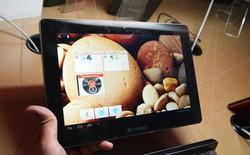 Lenovo IdeaTab S2110A: Đa năng với dock bàn phím