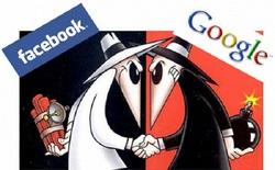 Facebook Home là mối đe dọa thực sự của Google