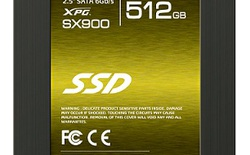 SSD mỏng 7mm của ADATA