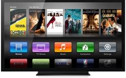 Apple sẽ sản xuất TV độ phân giải 4K Ultra HD?
