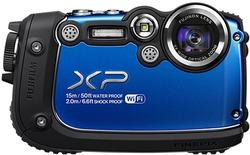 """Fujifilm ra mắt máy ảnh """"siêu bền"""" FineFix XP200"""