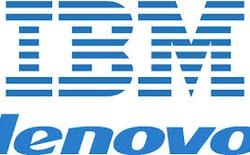 Tại sao IBM nên bán lại mảng server cho Lenovo
