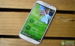 5 lý do nên cân nhắc trước khi mua Galaxy S4
