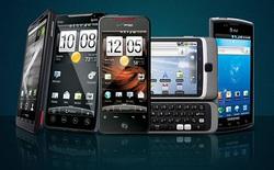 Những smartphone tốt nhất ở thời điểm hiện tại