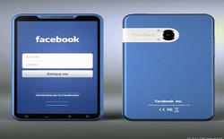 Facebook không nên sản xuất điện thoại