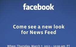 Facebook đã thay đổi thói quen đọc tin tức toàn diện