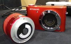 Tổng hợp 5 máy ảnh nổi bật nhất CES 2013